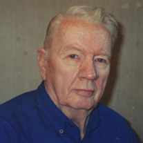 Frederick Joseph Neff