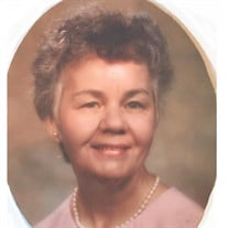 Mrs. Margaret R. Guillemette