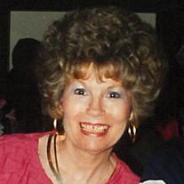 Diana Lee McGaha
