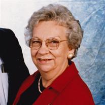 Wanda Sue Whitlow