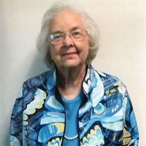 Evelyn Clark Reynolds