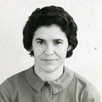 Ramona Gongora