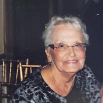 Sylvia June  Gordineer (nee Lightfoot)