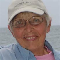 Kathleen Ann Burkley