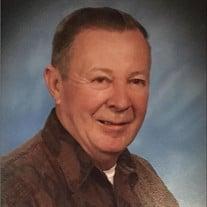 Lewis Richard Houston