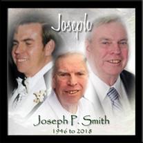Joseph Patrick Smith