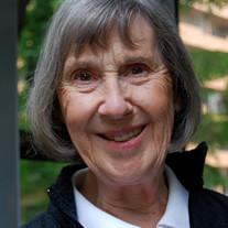 Geraldine M Apa