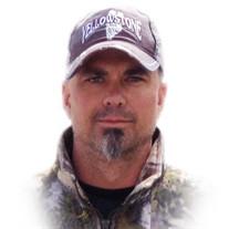 Lance Bryan Hunter