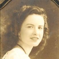 Ruth Quarles Jordan