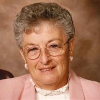 Thelma I. Fedele