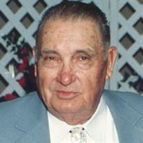 Elwood Norman Courtney