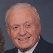 John Edwin (Eddie) Judson Jr.