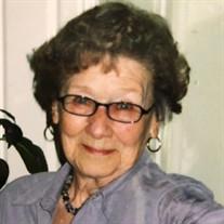 Helen M. Rogers