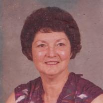 E. Virginia Walker