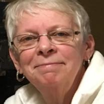 Louise Annette Hooker