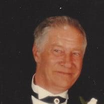 Donald Eugene Frey Sr.