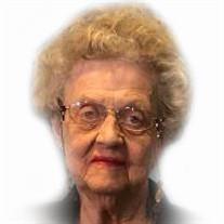Joyce Harris Niederhauser