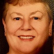 "Frances Patricia ""Pat"" Hada"