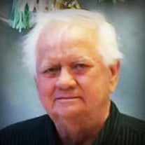 James R. Vaughan, 78, of Bolivar