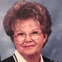 Elizabeth Blackburn Mince