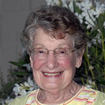 Shirley Rumack