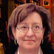 Patricia  A.  Thomas-Jeanig