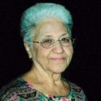 Dorothy J. Setola