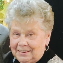 Wanda Sue Morgan