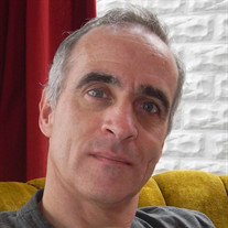Charles Patrick Francis McGrath