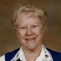 Elaine Antoinette Loxton