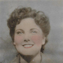 Mrs. Hilda V. Kretowicz (Gardener)