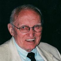 Richard Henry Smart