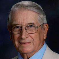 Eugene Leslie Bremer