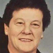 Patricia Marie Ripley