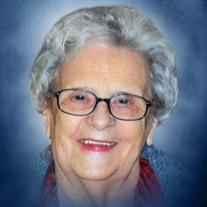 Helen V. Buff