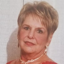 Betty Ann Gifford Anderson