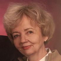 Cynthia Joan Western