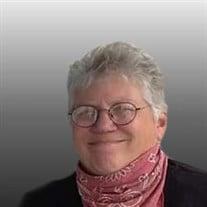 Mary Susan Goss