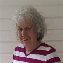 Patricia Ann Botter