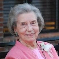 Elizabeth Jane Benson Holtzclaw