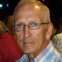 Norman R. Blomquist