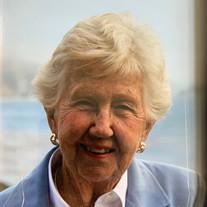 Gloria Gardner Lukeman
