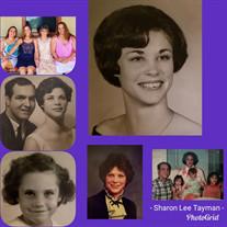 Sharon Lee Tayman