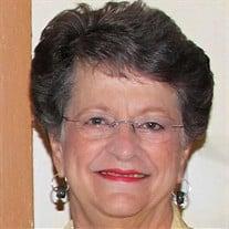 Mrs. Sylvia Randall Pound