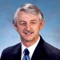 Robert Edwin (Ed) Miller