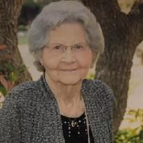 Gladys LaVern Shafer