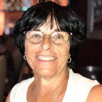 Carolyn Geniusz