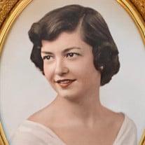 Eleanor Holcombe
