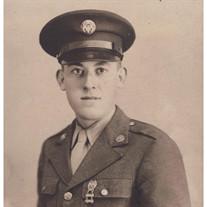 David Albert McClanahan Sr.