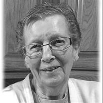 Bonnie M. Wiley